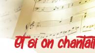 Ce n'est pas une chorale, c'est un rendez-vous pour chanter des chansons populaires.