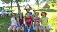 Quelques nouvelles du mini-séjour 6/8 ans aux Ecuries du Beuvron à Andrezé : Tout va bien ! Il fait beau ! Lundi 9 Juillet, le campement s'est installé pour le mini-séjour des enfants âgés de 6 à 8 ans aux Ecuries du Beuvron à Andrezé. Merci aux parents qui ont aidé à monter les tentes ce [...]