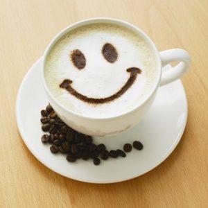 Pause Café, un moment à partager...